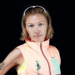 Наталья Измоденова